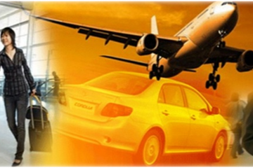 Warlingham Airport Taxis & Minicabs