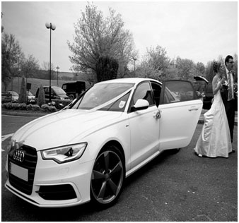 wedding-taxis