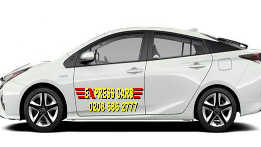 Car Service Norwood London